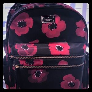 New Kate Spade Nylon Backpacks (your choice)